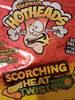 hotheads - Produit