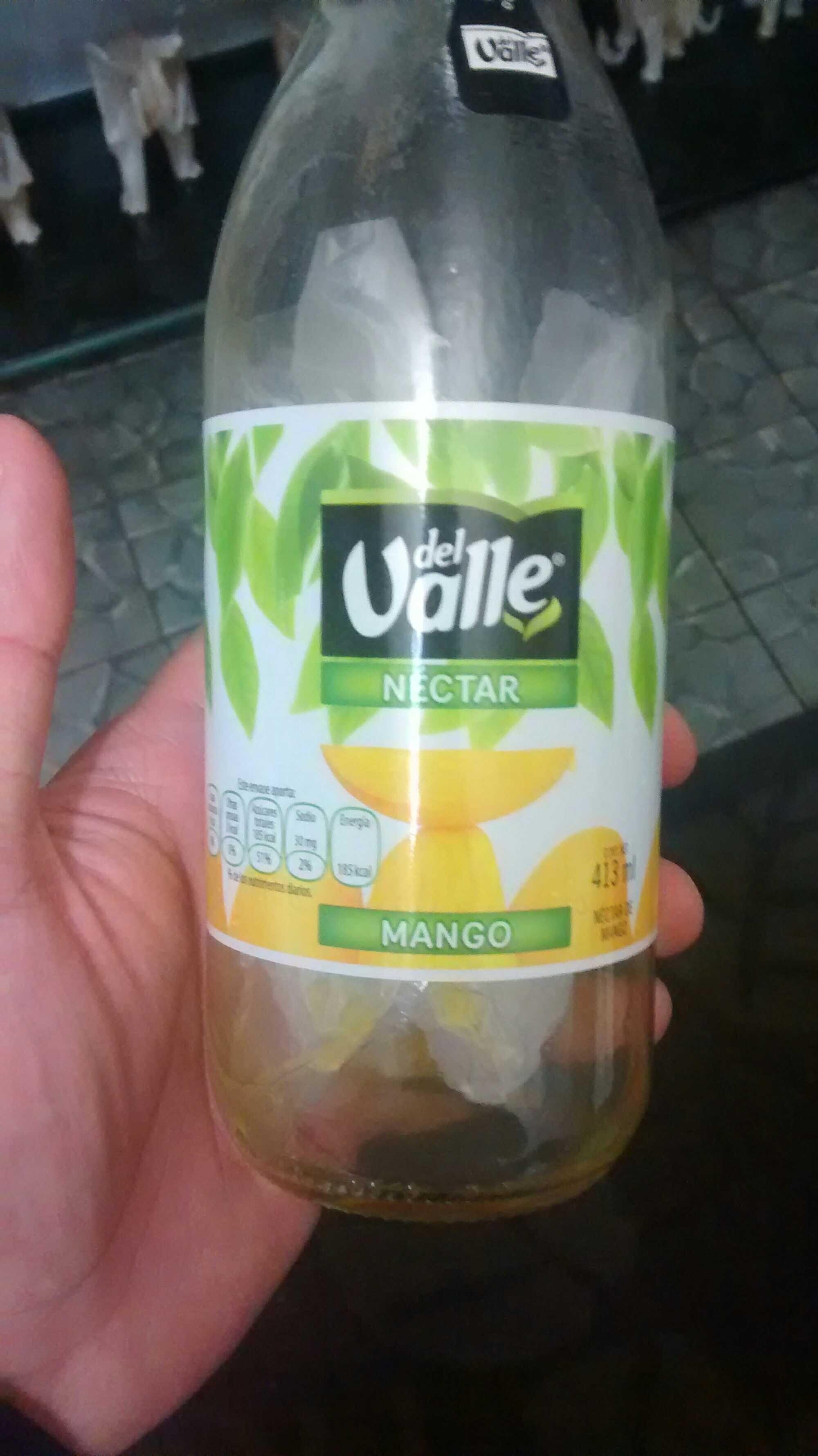 Néctar de mango - Producte