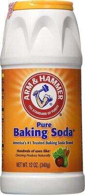 Pure baking soda shaker - Produit - en