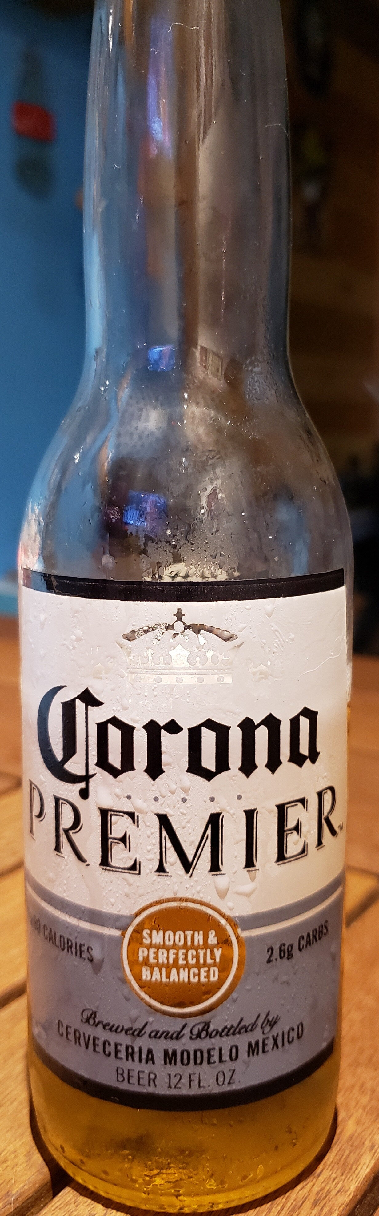 Corona Premier 12 Oz