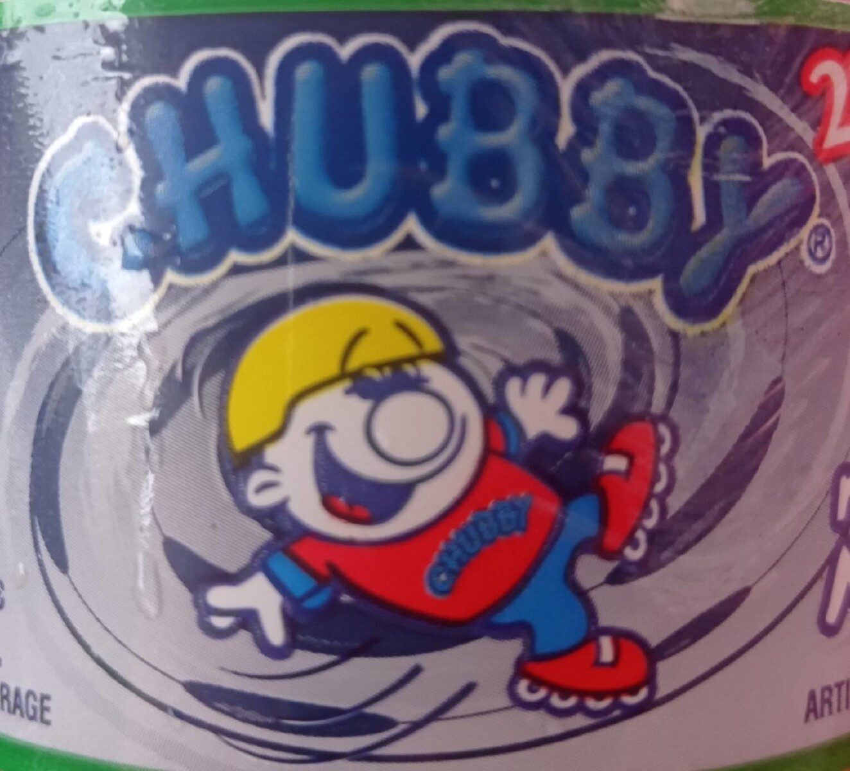 Chubby - Produit - fr