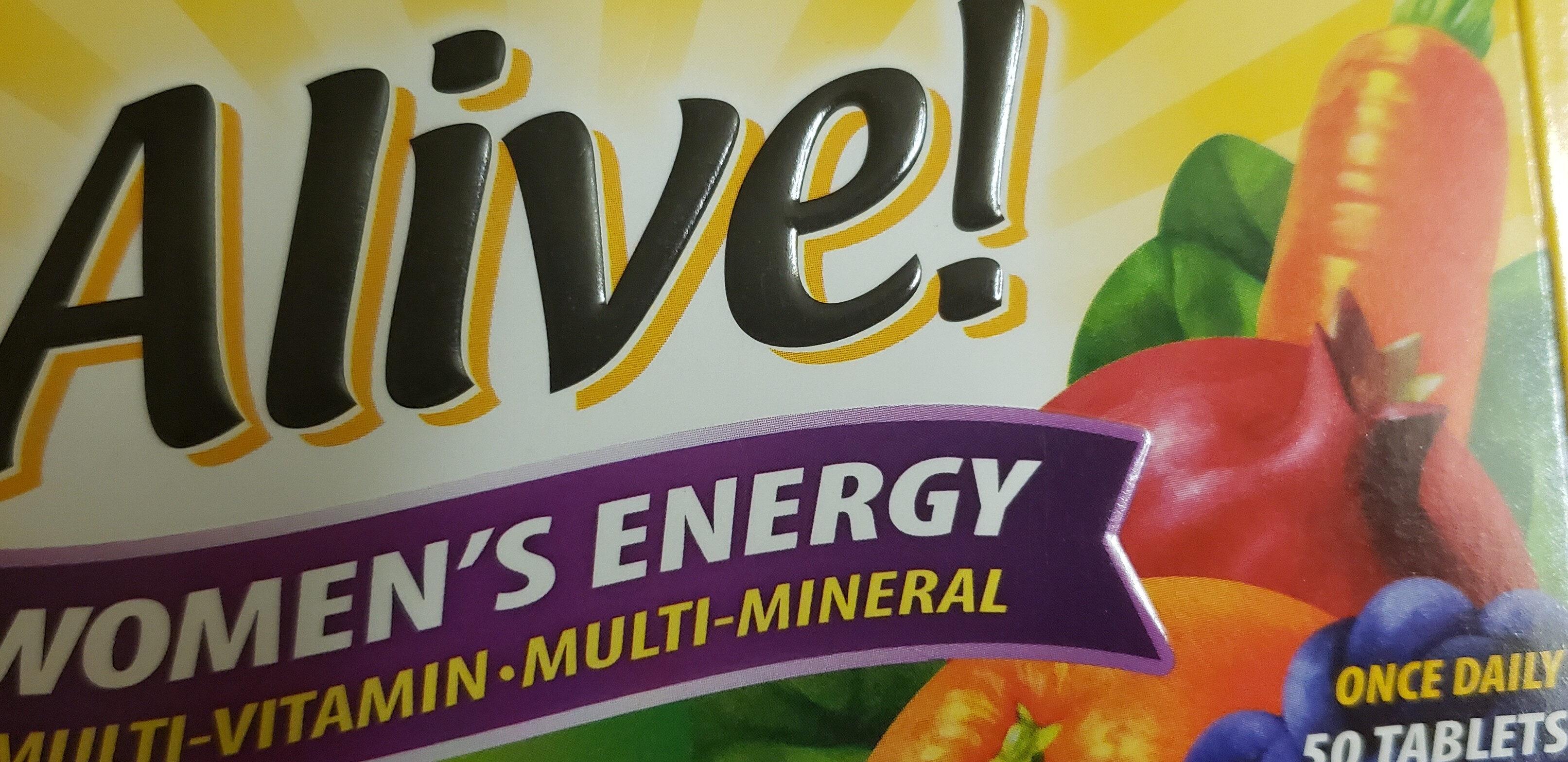 alive! - Product - en