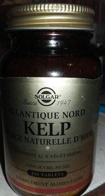 kelp - Produit - fr