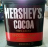 Hershey's Special Dark Chocolate Cocoa - Product
