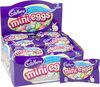 Milk chocolate mini eggs - Product