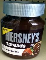 Hershey's Spread Chocolate - Product - en