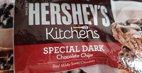 Hershey's chocolate chips - Product - en