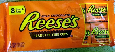 Reeses Peanut Butter Cups - Product