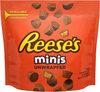 Reese& minis peanut butter cups - Produit