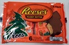 Milk Chocolate Reese's Peanut Butter - Product