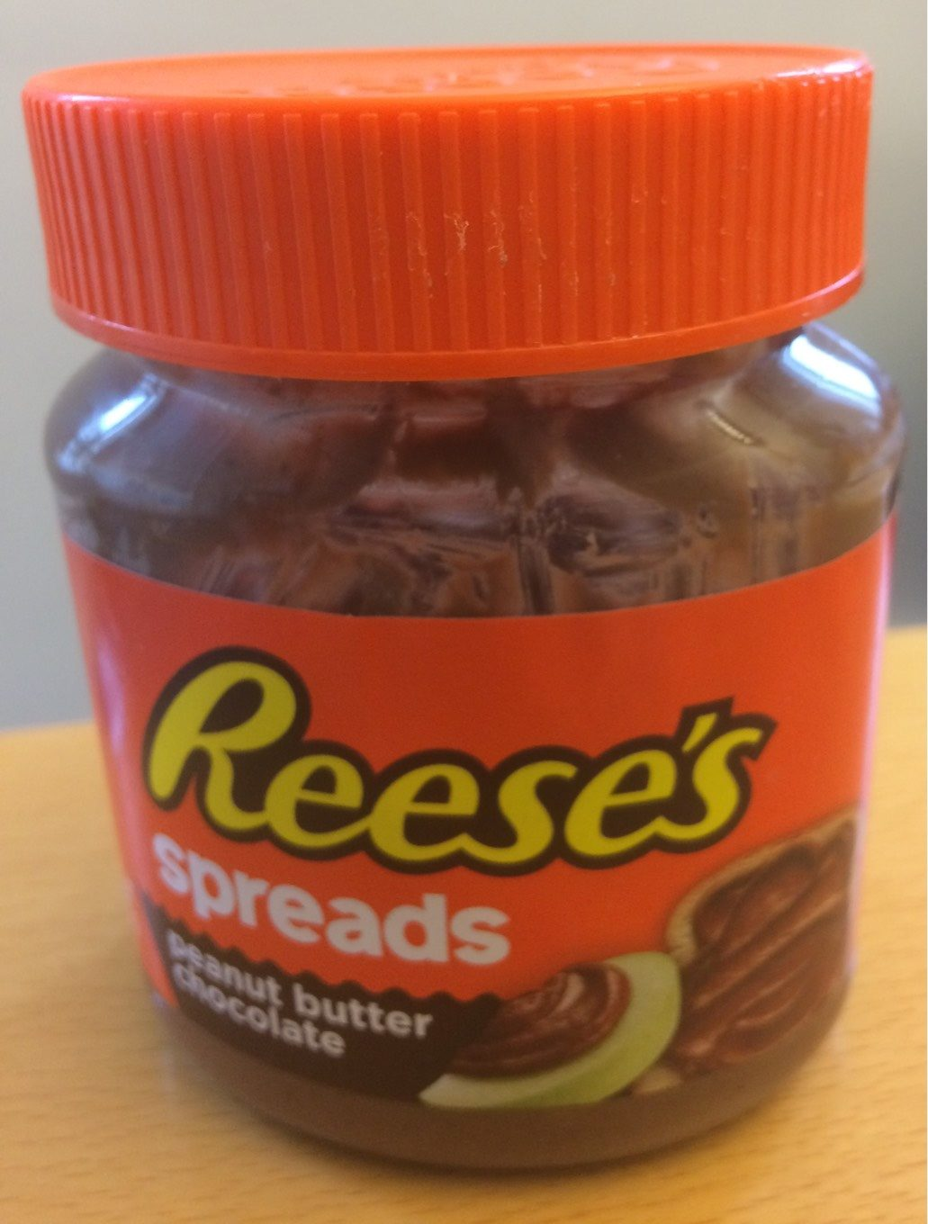 Reese's Spreads Peanut Butter Chocolate - Product - fr