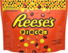 Pieces chocolate candy - Product