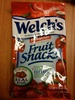 Fruit Snacks - Produit