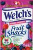 Berries n cherries fruit snacks - Product