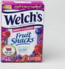 Berries 'n cherries fruit snacks - Product