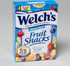 Mixed Fruit Snacks - Product