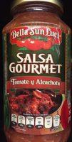SALSA GOURMET - Product