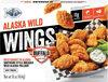 Buffalo style alaska wild wings - Produto