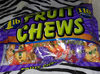 Fruit Chews - Product