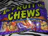 Fruit Chews - Product