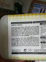 Canelones - Ingredienti - es