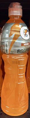 Gatorade Sabor Naranja - Product