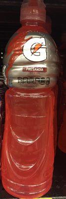 Gatorade Fresandia - Product