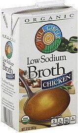 Chicken broth - Produit - en