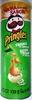 """Aperitivo de patatas """"Pringles"""" Sabor crema y cebolla - Product"""