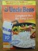 Uncle Ben\'s Langkorn-Reis 10 Minuten - Product