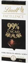 Tablette de chocolat Excellence 99% Cacao - Product - en