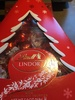 Lindt, lindor, milk chocolate truffles - Product