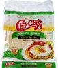 Chi-chi's soft taco style white corn tortilla - Product