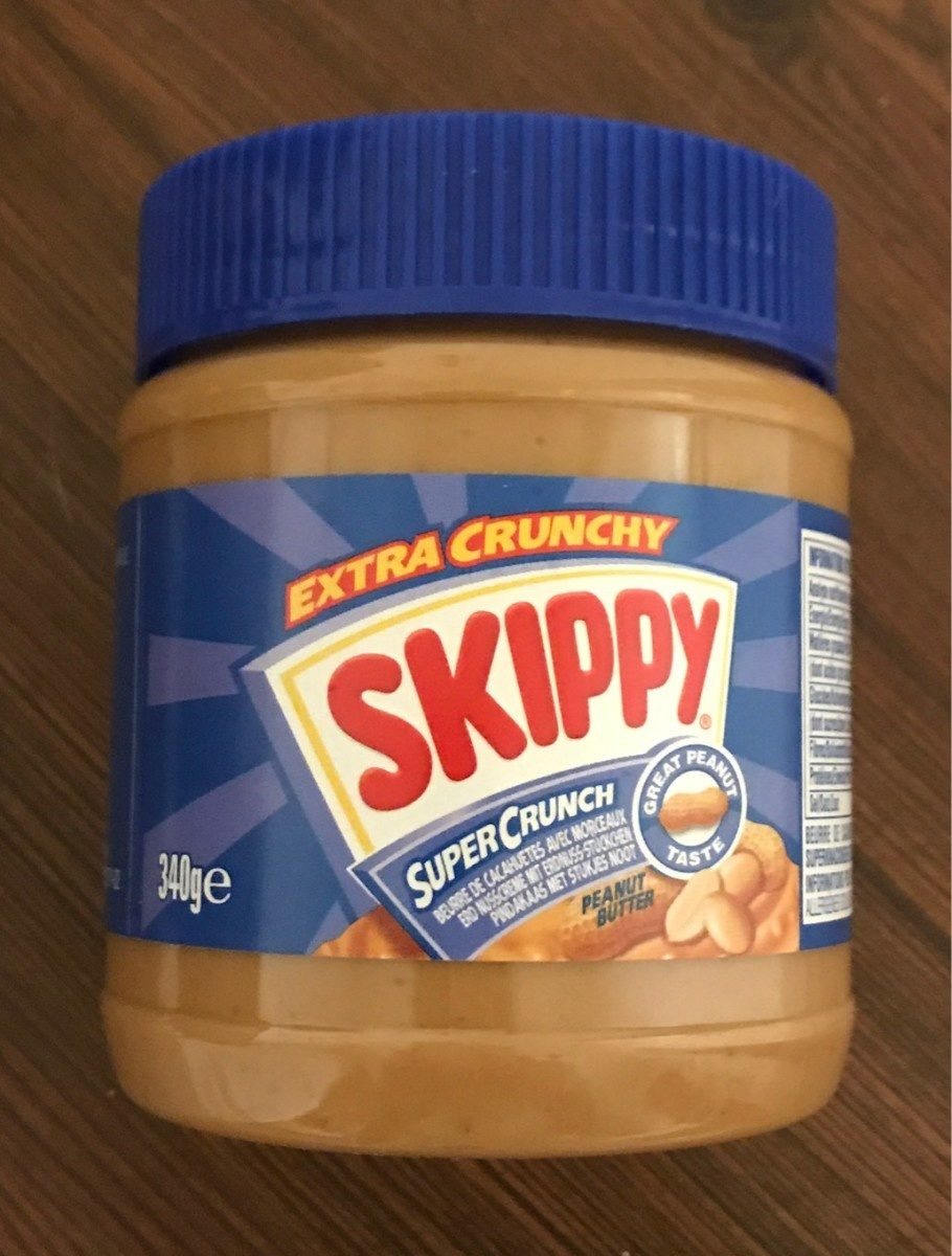 Beurre de Cacahuètes Extra-Crunchy - Product - fr
