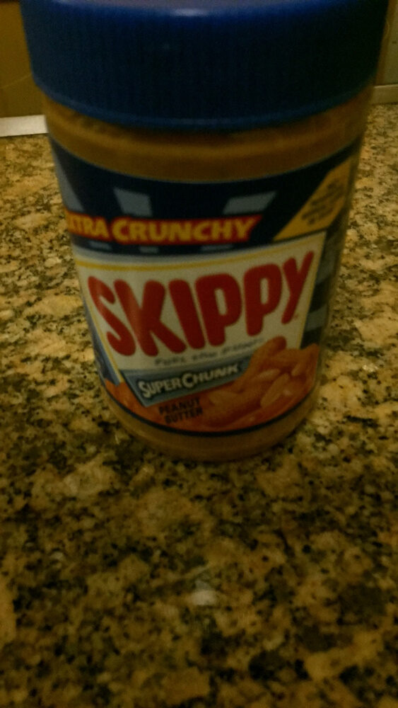 Skippy, super chunk peanut butter, super chunk - Product - en
