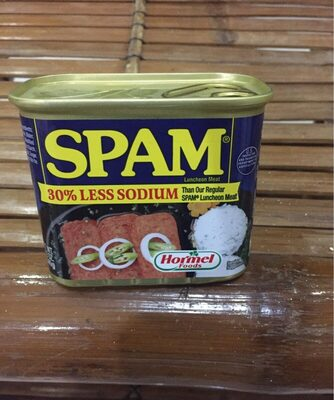 SPAM - Product