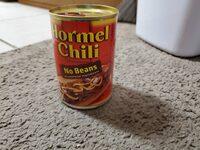 No beans chili - Product - en