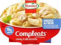 Compleats homestyle chicken alfredo - Prodotto - en