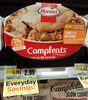 Compleats, Turkey & Dressing - Product