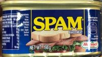 Spam Baked Meat - Product - es
