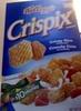 Crispix - Product