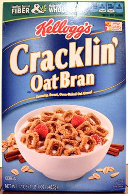 Cereal - Produit - en