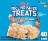 Kellogg s crispy marshmallow squares - Product