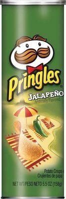 Potato crisps chips - Product - en