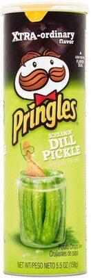 Screamin' Dill Pickle - Produkt - de