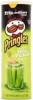 Screamin' Dill Pickle - Product - en