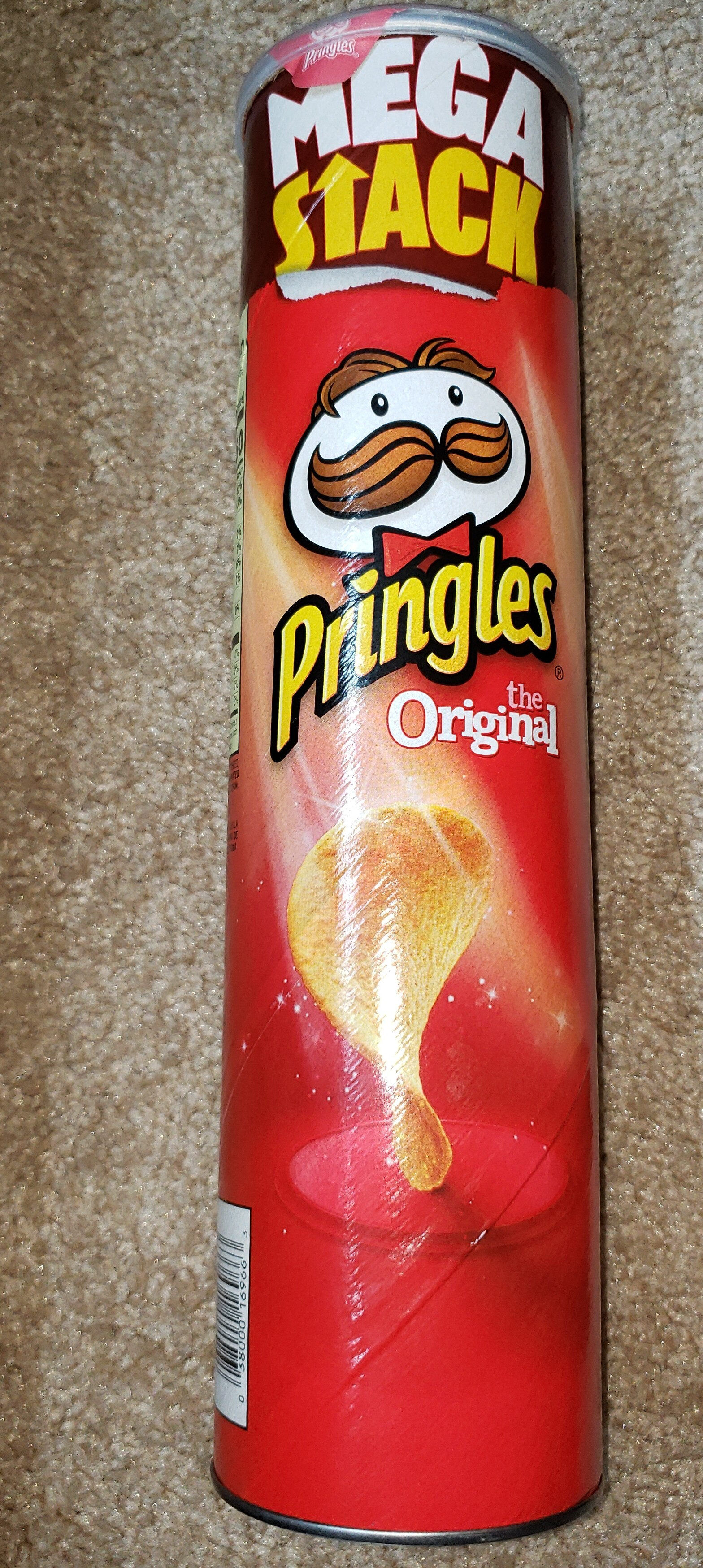 The original potato chips, the original - Product - en