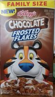Chocolate Frosted flakes - Product
