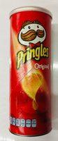 Pringles - Original - Product - es