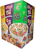 Kellog's pack - Product